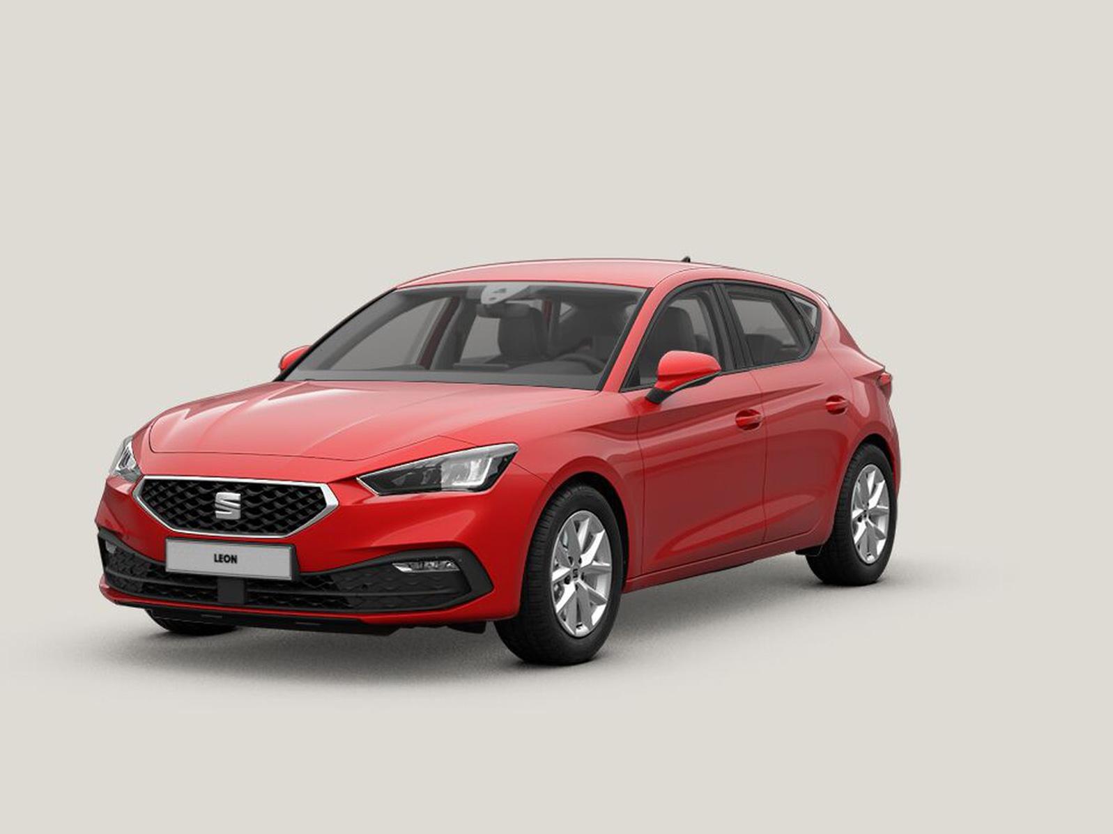 Offerta Speciale Nuova Seat Leon 1.0 TSI Style